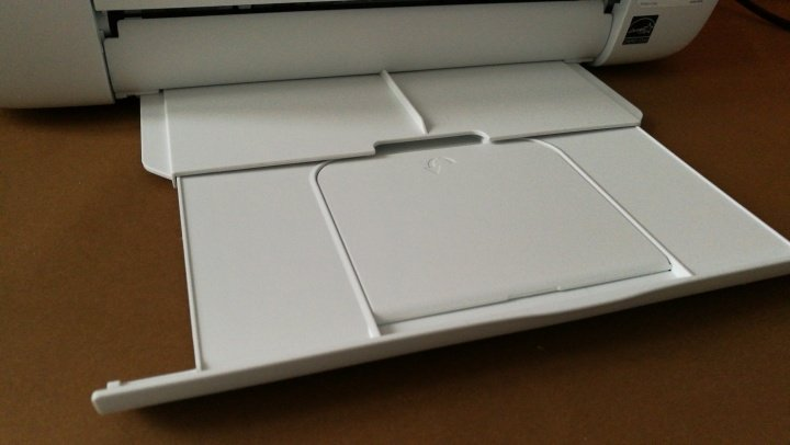 Imagen - Review: HP Deskjet 3720, una verdadera impresora ultracompacta