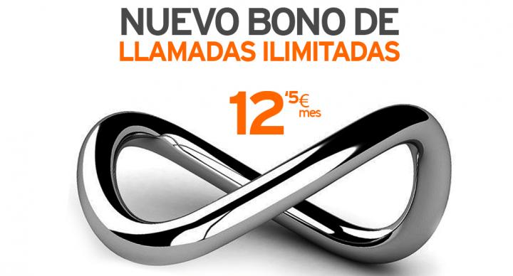 Simyo añade llamadas ilimitadas por 12,5 euros