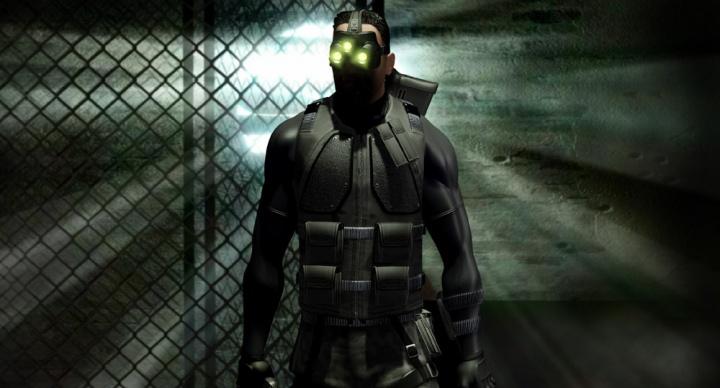 Descarga gratis Splinter Cell para PC