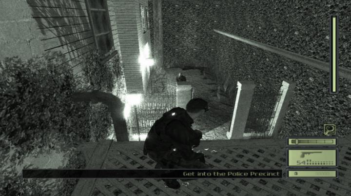 Imagen - Descarga gratis Splinter Cell para PC