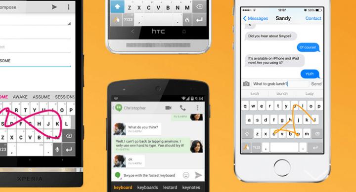 Imagen - Cómo escribir en dos idiomas a la vez en Android