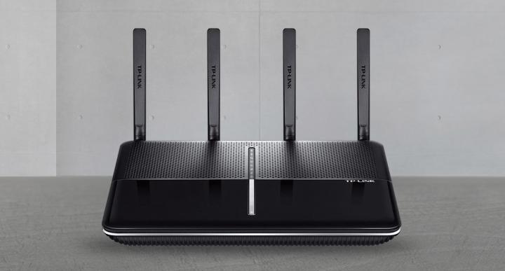 TP-LINK lanza el router Gigabit inalámbrico Archer C3150 con tecnología MU-MIMO