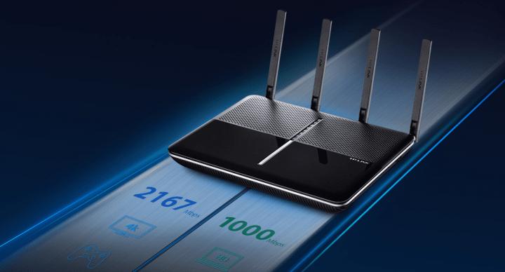 Imagen - TP-LINK lanza el router Gigabit inalámbrico Archer C3150 con tecnología MU-MIMO