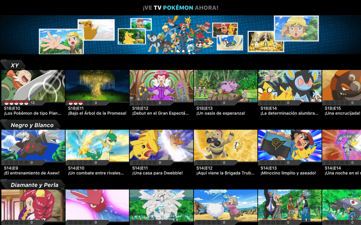 Imagen - 5 apps de Pokémon que puedes instalar en tu móvil