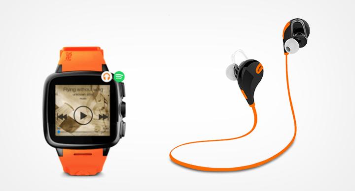 Imagen - 7 aplicaciones deportivas para descargar en el watchphone iRist de INTEX