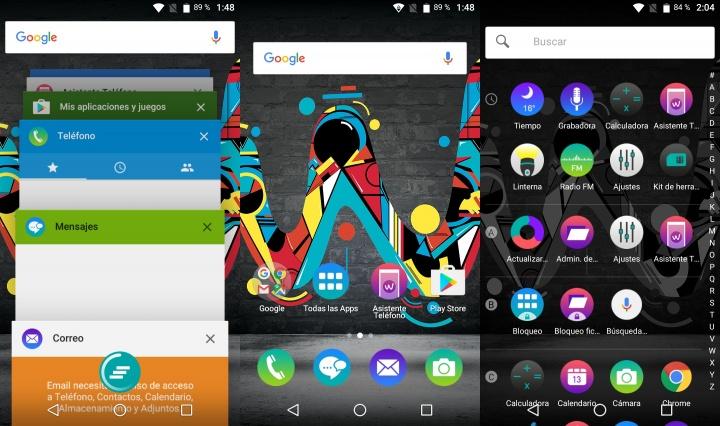 Imagen - Review: Wiko U Feel, un smartphone con un gran diseño y buenas ideas