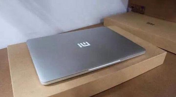 Filtradas las características técnicas del portátil de Xiaomi de 12,5 pulgadas