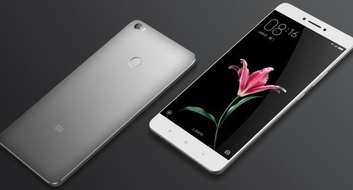 Imagen - Consigue un Xiaomi Mi Max o un Xiaomi Mi4 a un precio muy especial
