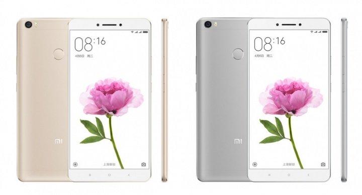 Imagen - Review: Xiaomi Mi Max, un smartphone con grandes especificaciones y tamaño aun mayor