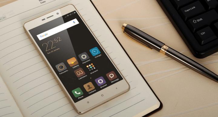 Imagen - Oferta: Xiaomi Mi4, Redmi 3S y Redmi 3 Pro a precios muy especiales