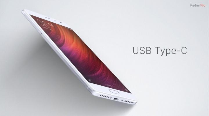 Imagen - Xiaomi Redmi Pro, el nuevo potente teléfono de 5,5 pulgadas
