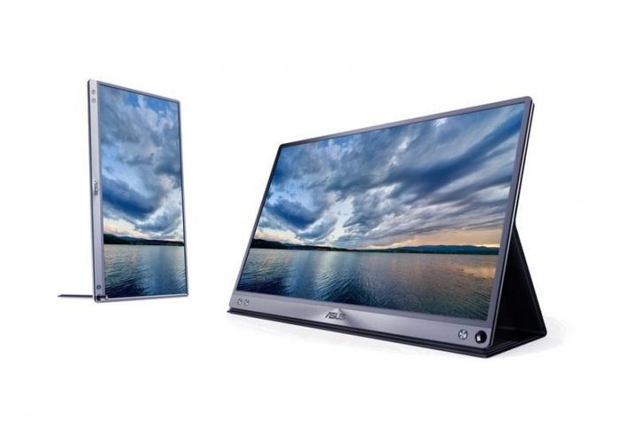 Imagen - Asus ZenScreen, la pantalla portable de 15,6 pulgadas