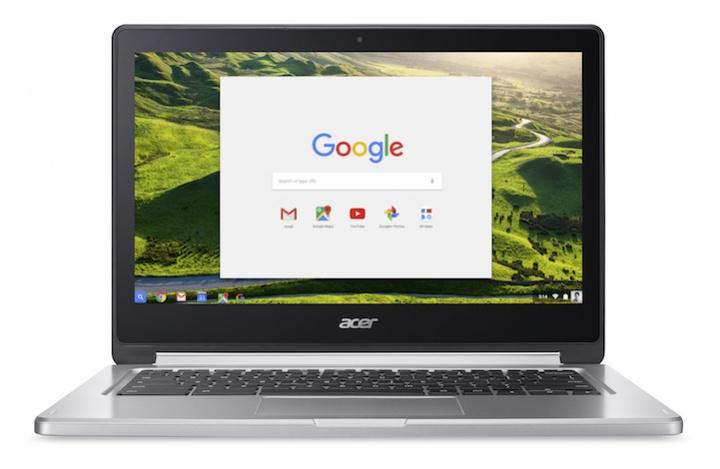 Imagen - Acer Chromebook R 13, el primer convertible de 13,3 pulgadas