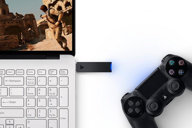 Imagen - PlayStation Now llega a PC junto a un adaptador inalámbrico para el DualShock 4