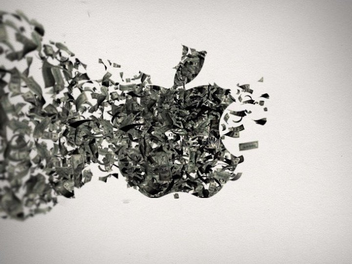 Imagen - Apple es la marca más valiosa del mundo, seguida de Google