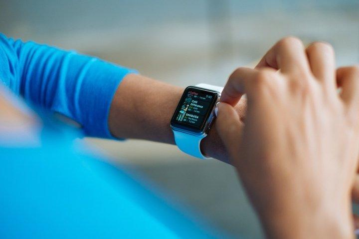Imagen - Conoce las novedades que traería el Apple Watch 2