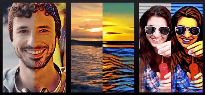 Imagen - Artisto, aplica los filtros de Prisma a vídeos