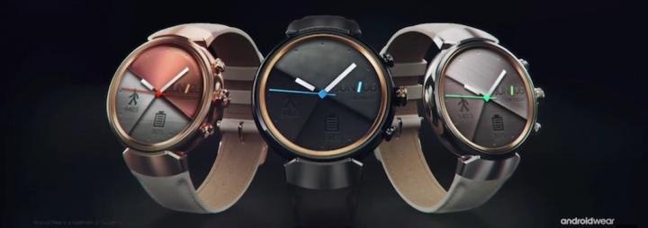 Imagen - ZenWatch 3, el nuevo reloj inteligente con estilo de ASUS