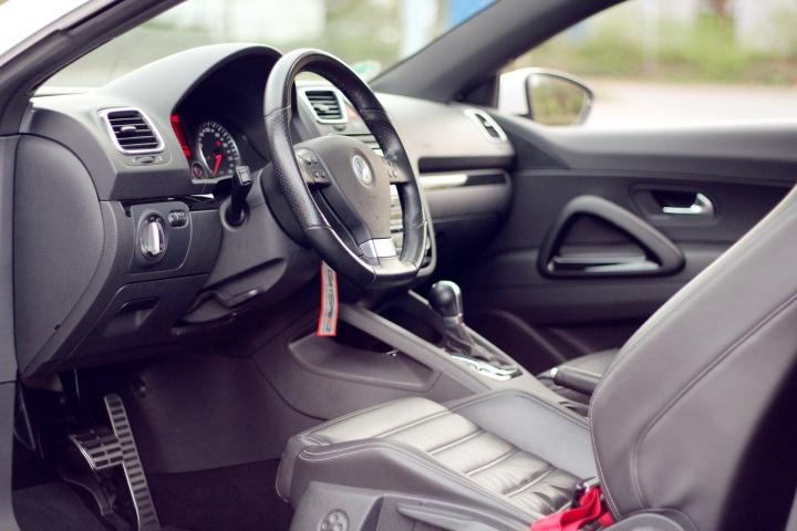 Un fallo de seguridad permite hackear 100 millones de coches Volkswagen