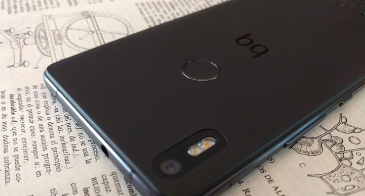 Imagen - Review: BQ Aquaris X5 Plus, un smartphone premium con la calidad de la marca española