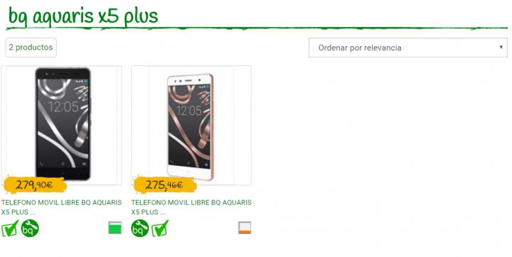 Imagen - Dónde comprar el bq Aquaris X5 Plus