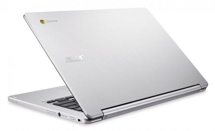 Acer Chromebook R 13, el primer convertible de 13,3 pulgadas