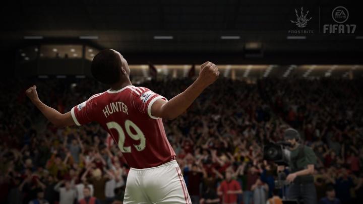 Imagen - FIFA 17 revela sus novedades, incluyendo su torneo profesional