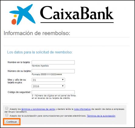 Imagen - Falsos emails pretenden robar a clientes de La Caixa