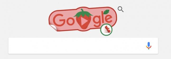 Imagen - Google añade 7 minijuegos sobre los Juegos Olímpicos en su Doodle