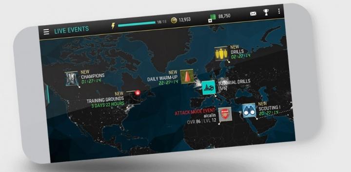 Imagen - FIFA Mobile, anunciado el simulador de fútbol para Android e iPhone