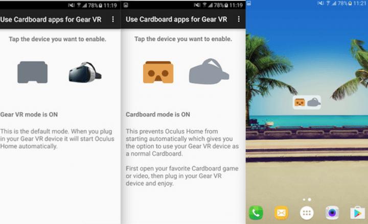 Imagen - Cómo usar otras aplicaciones con las Gear VR
