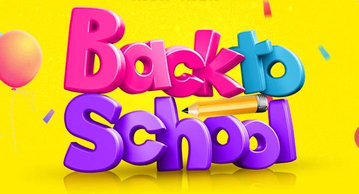 Las mejores ofertas en GearBest por la vuelta al colegio