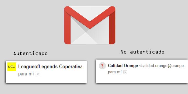 Imagen - ¿Qué significa la interrogación en un correo de Gmail?