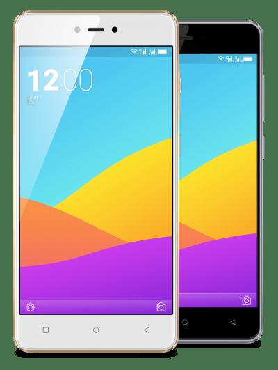 Imagen - Weimei Force, un gama media con pantalla 2.5D