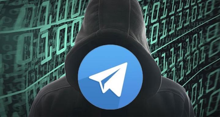 Imagen - Filtran los datos de millones de usuarios de Telegram