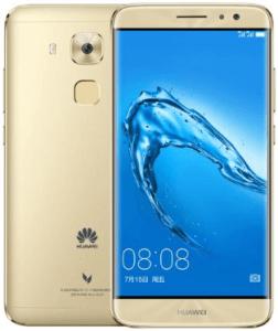 Imagen - Huawei G9 Plus ya es oficial, conoce todos sus detalles