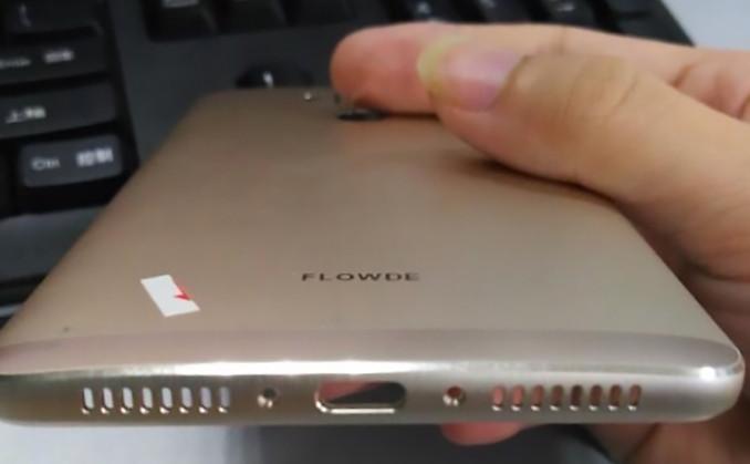 Imagen - Huawei Mate 9, se filtran imágenes que muestran su cámara dual