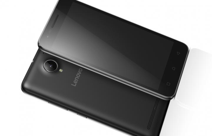 Imagen - Lenovo A Plus, B, C2 y C2 Power, smartphones asequibles con buenas especificaciones