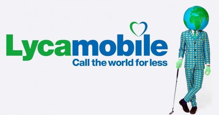 Lycamobile ahora ofrece 3 GB por 14 euros y 5 GB por 19 euros
