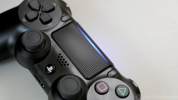 Imagen - Un vídeo muestra un nuevo mando para PlayStation 4 Slim