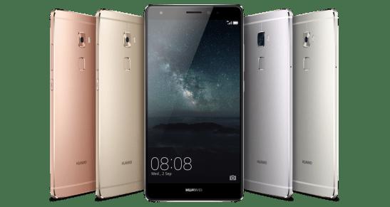 Imagen - Llega Android 6.0 para los Huawei P8 y Mate S con Vodafone
