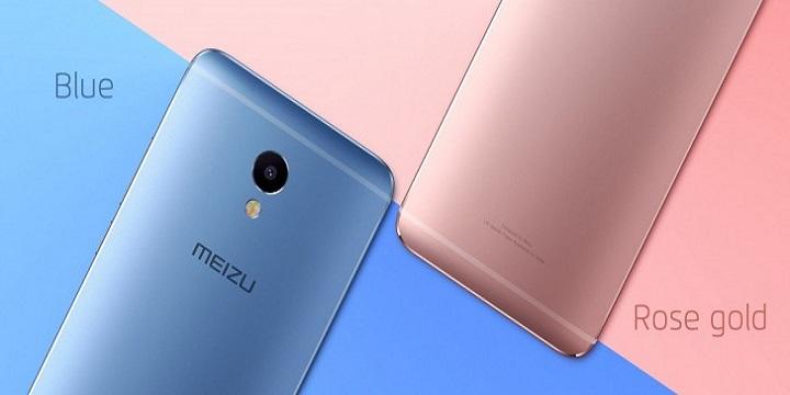 Meizu Blue Charm E ya es oficial: conoce los detalles