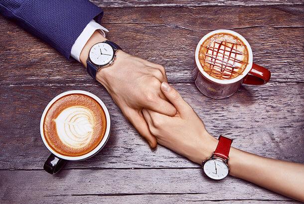 Imagen - Meizu Mix, un smartwatch sencillo con aspecto de reloj tradicional