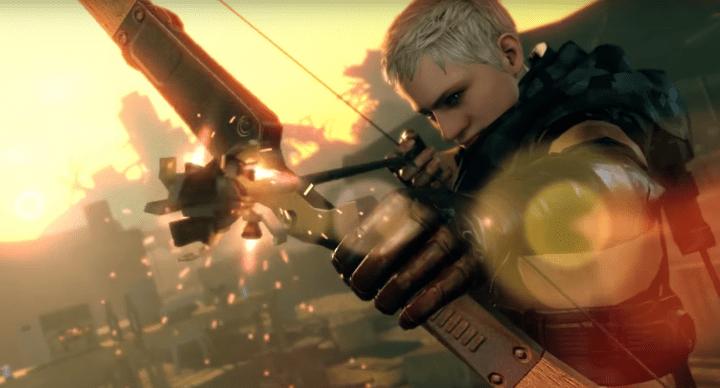 Metal Gear Survive, primer tráiler del juego de supervivencia cooperativo