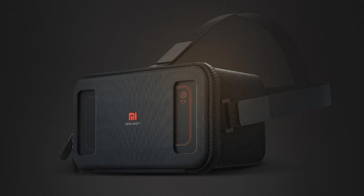 Mi VR, las gafas de realidad virtual de Xiaomi ya son una realidad