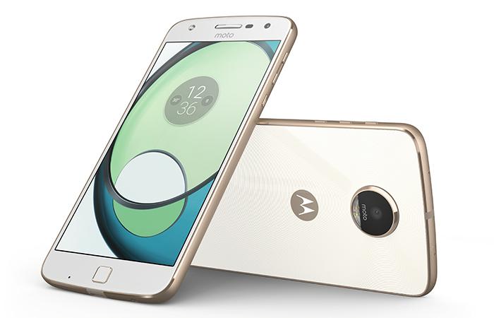 Imagen - Moto Z y Moto Z Play ya son oficiales