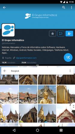 Imagen - Así es Android 7.0 Nougat, toda la información