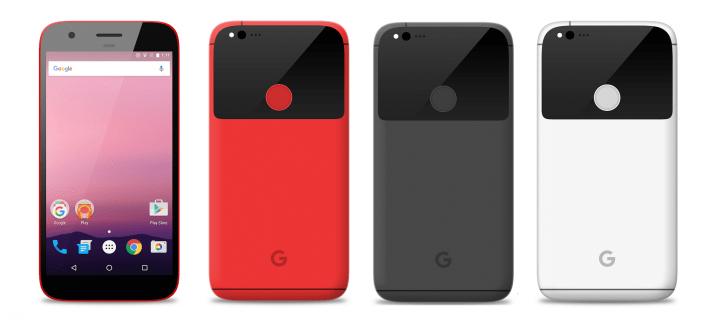 Imagen - Google abandonaría la marca Nexus y Android puro en sus próximos smartphones