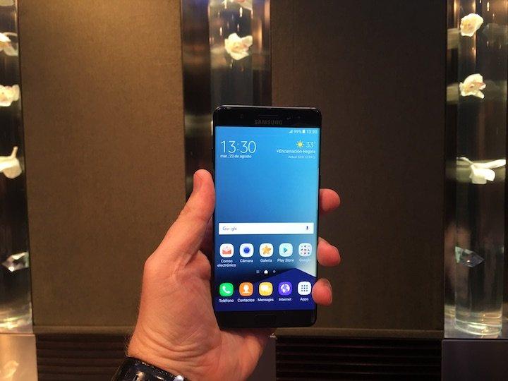Imagen - Los compradores del Note 7 tendrán un descuento importante en el Galaxy Note 8