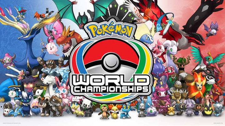 Imagen - Sigue online el torneo Pokémon World Championships 2016